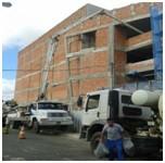 concreto convencional